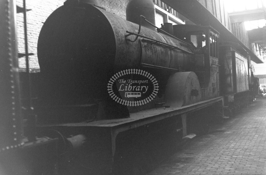 SNCF French Railways Steam Locomotive Class 231C 231 C 17  at Lille  in 1959 -  14/06/1959  - Peter Gray